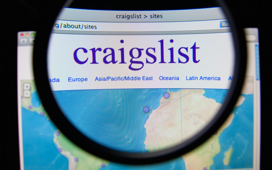 How to Post Ads on Craigslist