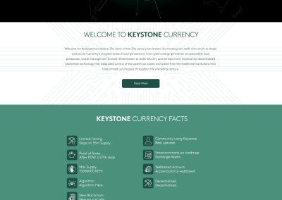 Keystone Currency
