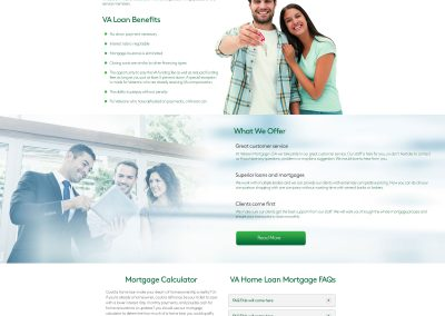 Veteran Mortgage USA