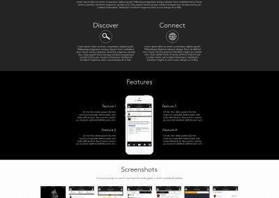 uHoopin App